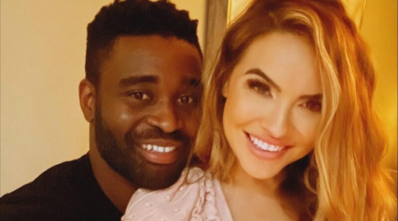 Chrishell Stause and Keo Motsepe SPLIT Days After Divorce From Justin Hartley Finalized (Exclusiv…