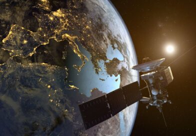 Why investors of Ark Invest's Space ETF, ARKX should be cautious