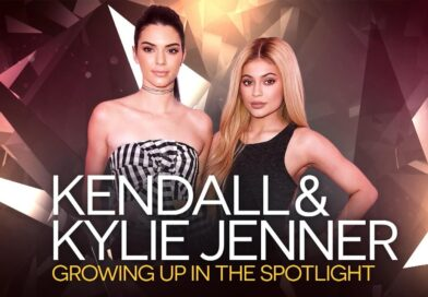 Watch Kendall and Kylie Jenner's JOURNEY Growing Up in the Spotlight