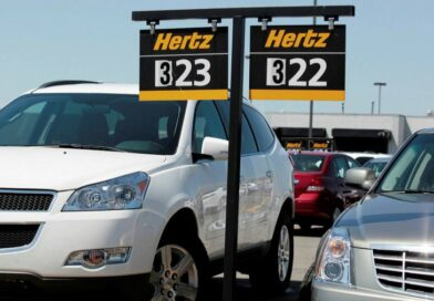 Hertz shareholders win big in bankruptcy auction