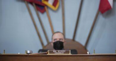 Democrats are furious Trump's DOJ got lawmakers' data from Apple