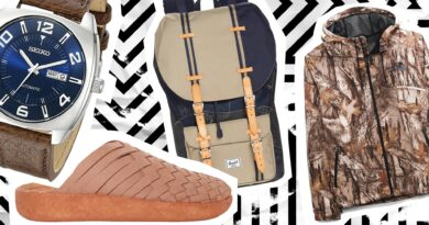 The Back-to-School Sales Have Landed, and There Are Tons of Killer Menswear Deals