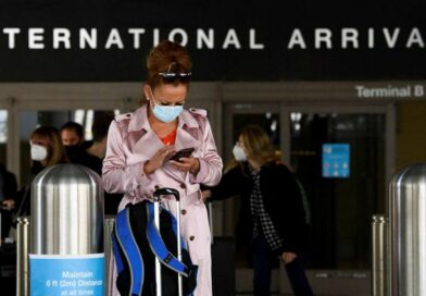 Coronavirus latest: Expedia warns of 'bumpy' travel recovery as Delta cases rise