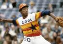 Astros Hall of Famer J.R. Richard dies at 73