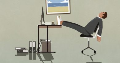 How to find a job and make your search for work less terrible