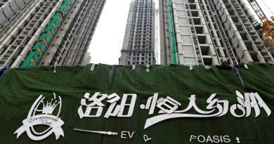 Wall Street marks biggest drop since May as Evergrande crisis intensifies