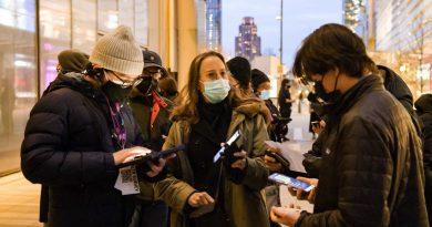 New York's Excelsior Pass vaccine passport app may be overengineered