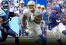 Fantasy Injury Updates: Latest news on Julio Jones, Mike Williams, Sterling Shepard, more affecting Week 6 WR rankings