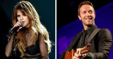 What Selena Gomez, Chris Martin, Coldplay's 'Let Somebody Go' Lyrics Mean
